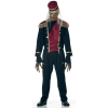 The Haunted Hotel-Bones the Bellboy Adult